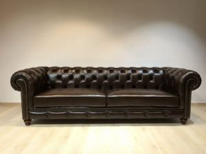 CHESTERFIELD KOLTUK
