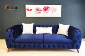 MYRA İTALYAN CHESTERFIELD